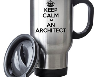 i'm an architect | etsy