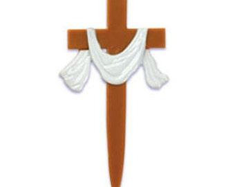 Easter Cross Cupcake Picks