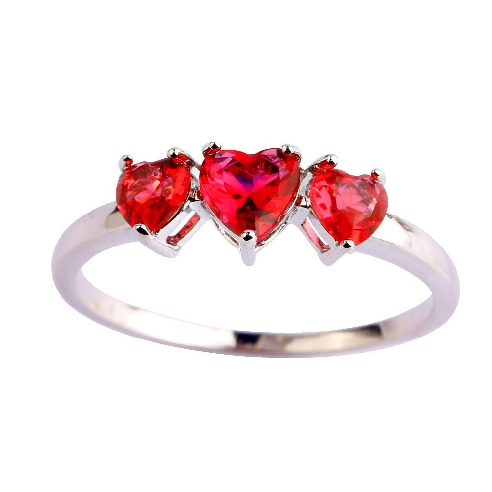 zelda wedding rings 8 bit hearts ring engagement ring promise ring wedding ring 1544