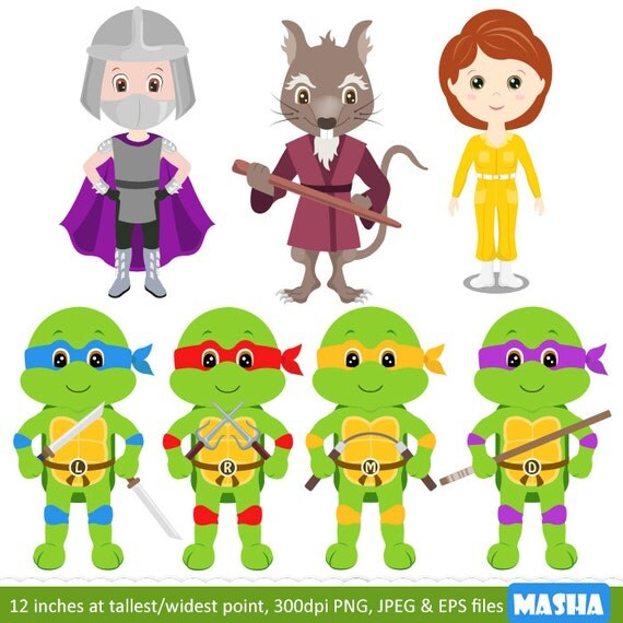 Etsy Ninja Turtle Invitations was amazing invitations example