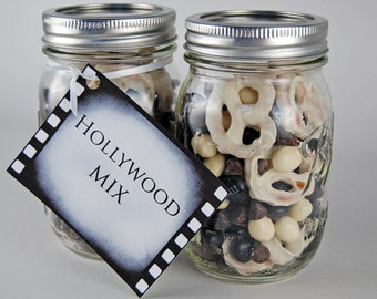 Hollywood Mix