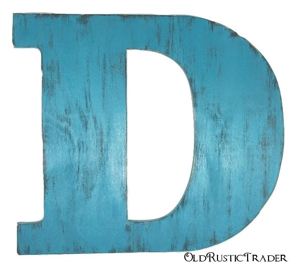 wooden letter d rustic wood letter d 24 inch wooden letter wall decor large 25673