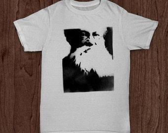 Pyotr Kropotkin (Custom Author T-Shirt)