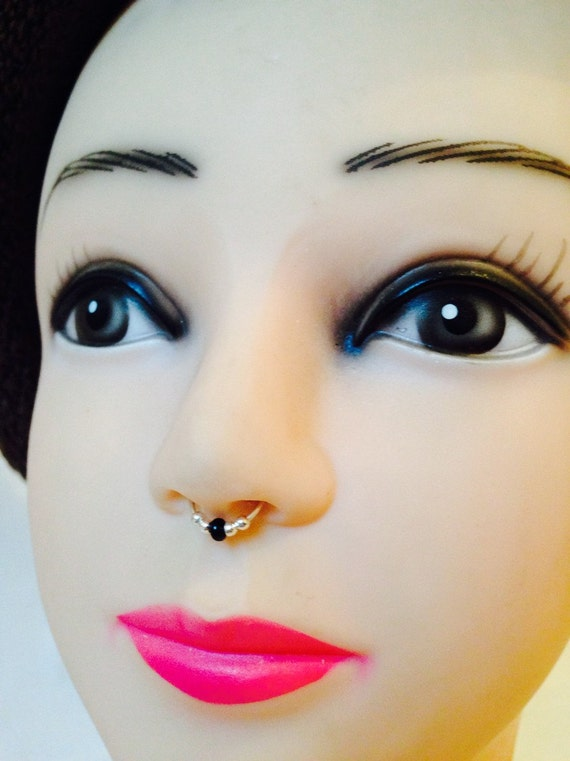 Nose Ring from Etsy
