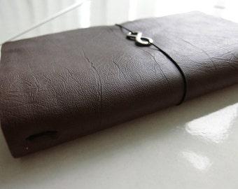 Fauxdori Traveller's Notebook /Journal / midori