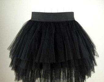 Le Petite Tutu Dance Skirt