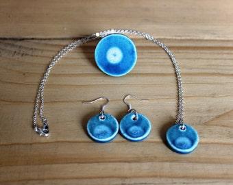 ceramique jewellery
