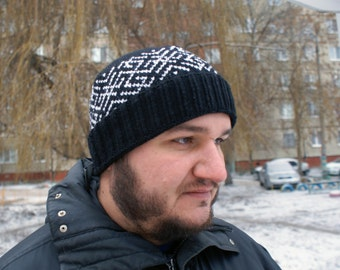 Сap with talisman