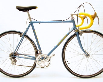 1970s Vintage Colnago Super Record Road Bicycle