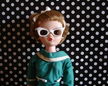 Candy Fashion Doll Circa 1960 Deluxe Candy Fashion Doll