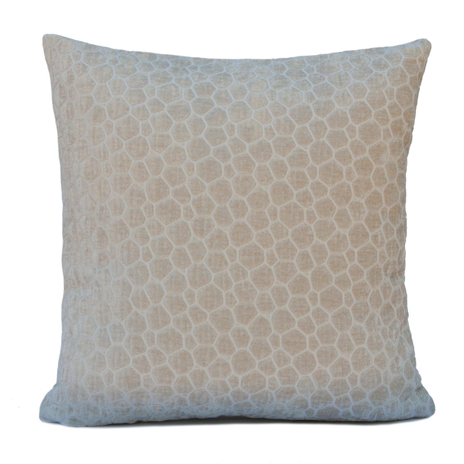 Decorative Pillow Ivory : Off White Ivory Pillow Throw Pillow Cover Decorative Pillow