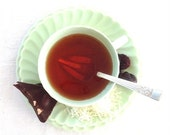 Cherry Snow Tea 100g