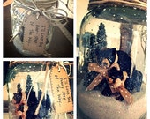 "Motherly Love ""Snow Globe"" Keepsake"