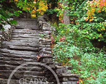 Letchworth Staircase