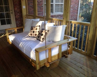 Swinging Day Beds