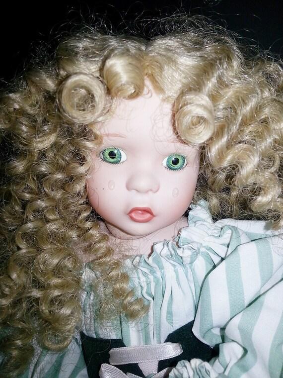 Little Bo Peepwendy Lawton Ashton Drake 1990 S Dolls
