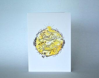 LFT Gift Card [Good Day]