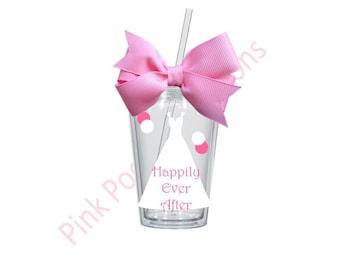 Bride Tumbler, Bride Gift, Personalized Tumbler, Wedding Tumbler, Wedding Gift