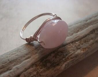 wirewrap ring