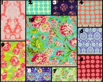 Custom Nursery Fabric Choices Amy Butler Love