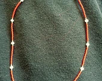 Beatrix Kiddo Necklace