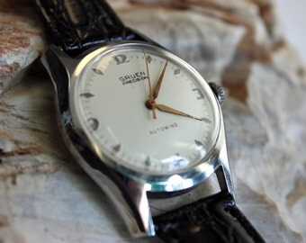 Vintage Gruen Precision Autowind, 17 Jewels 1950's - see item details for more info - WAT10037