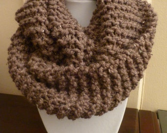 Infinity Scarf (Any Color)