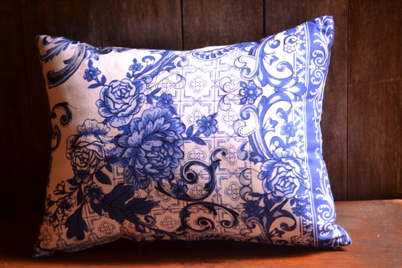 Decorative Cushion Cover Throw Pillow SMALL insert included
