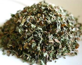 Peppermint Loose Leaf Herbal Tea