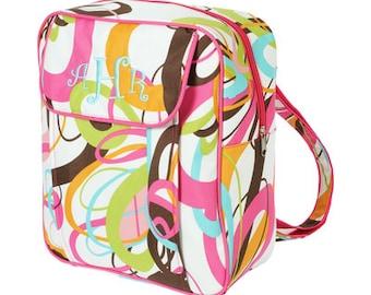 Monogram Preschool Backpack Tutti Frutti