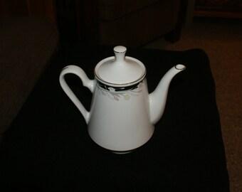 Crown Ming Michelle Coffee Pot
