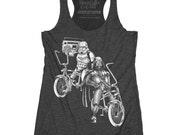 Women's Star Wars Bike Shirt Tank Top