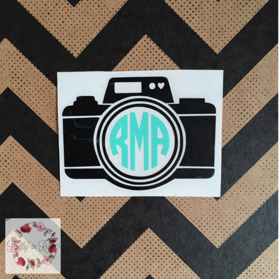 photographer monogram by shopprettyinrose on etsy