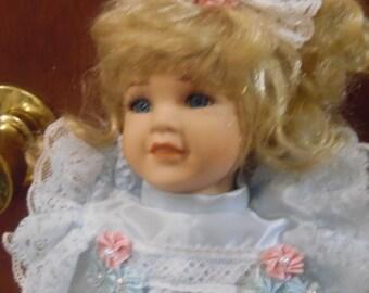 Classic Creations Megan Doll