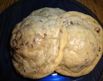 Fantastic Homemade Oreo Stuffed Chocolate Chip Cookies (2 Dozen)