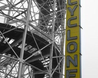 Cyclone - Brooklyn, NY  2014