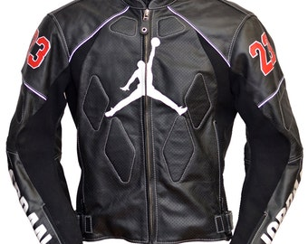 leather jacket, leather motorbike jacket, leather motorcycle jacket made to measure Fashion Racing