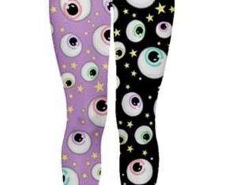 Eye Spy Leggings