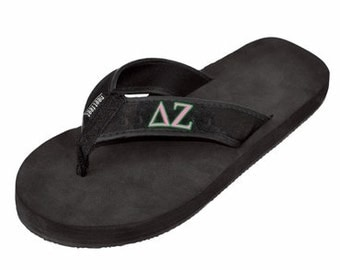 Delta Zeta Flip Flops