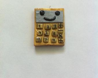 Polymer clay calculator
