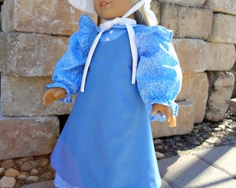Pioneer - American Girl Doll Clothes