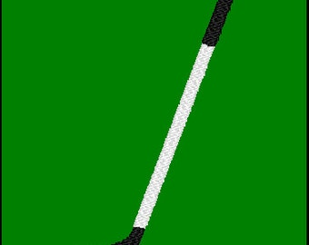 Golf Club Embroidery Design