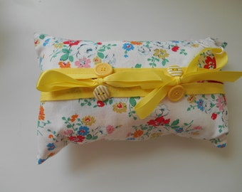 Handmade Baby Wet Wipes Cover