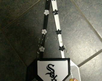 Sox wallhanger