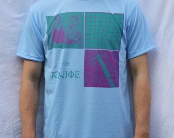 The Knife T-Shirt Design