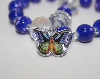 Protestat Prayer Beads/Anglican Prayer Beads/Children's Prayer Beads