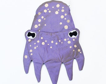 Cuttlefish Pouch