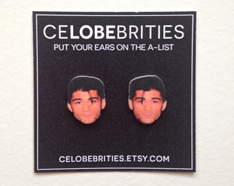 Zayn Malik Earrings