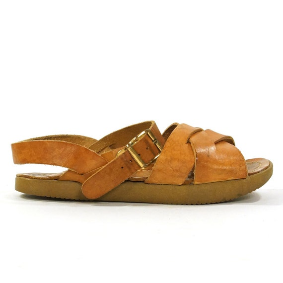 Amazing Birkenstock RIO Womens Leather Buckle Flat Summer Beach Jesus Sandals White New | EBay