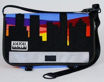 Petite City Sunset Bag